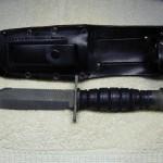 USAF 1973 pilot knife
